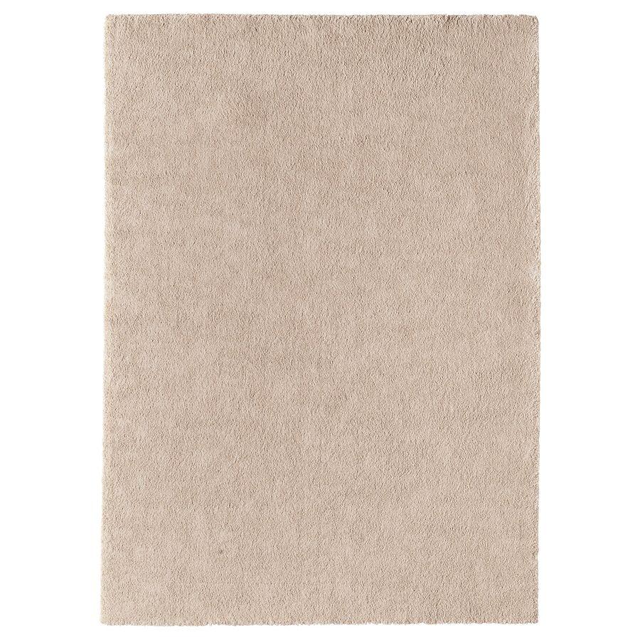 Stoense Teppich Kurzflor Elfenbeinweiss 170x240 Cm Ikea Deutschland Teppich Ikea Teppich Teppichreinigung