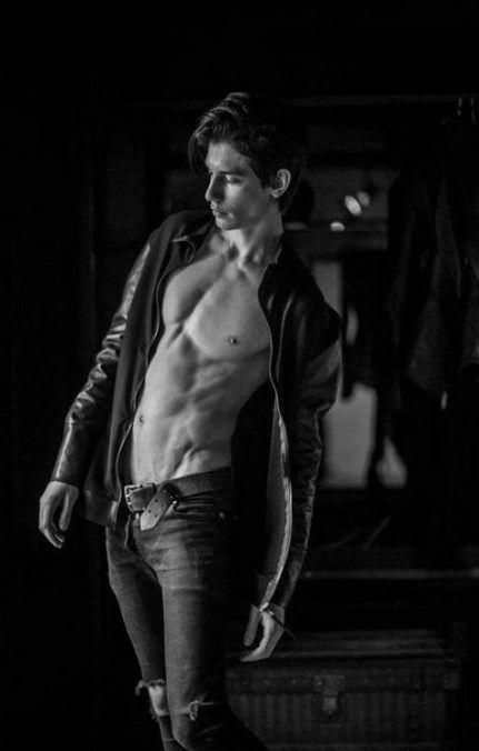 48 Trendy Fitness Model Male Boys #fitness