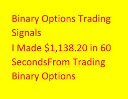 Can you make good money trading binary options