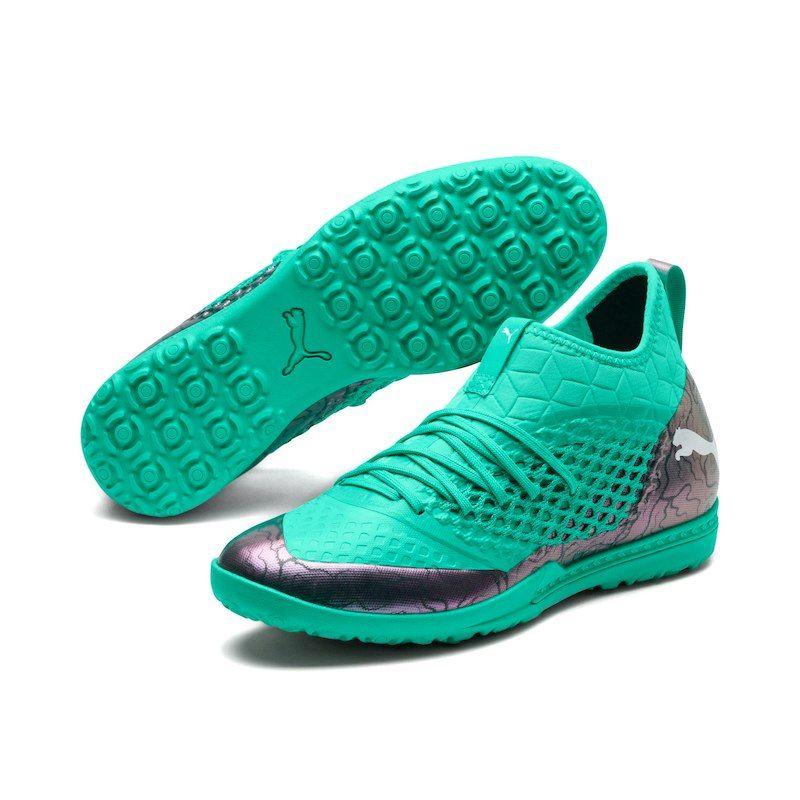 chaussure puma foot salle