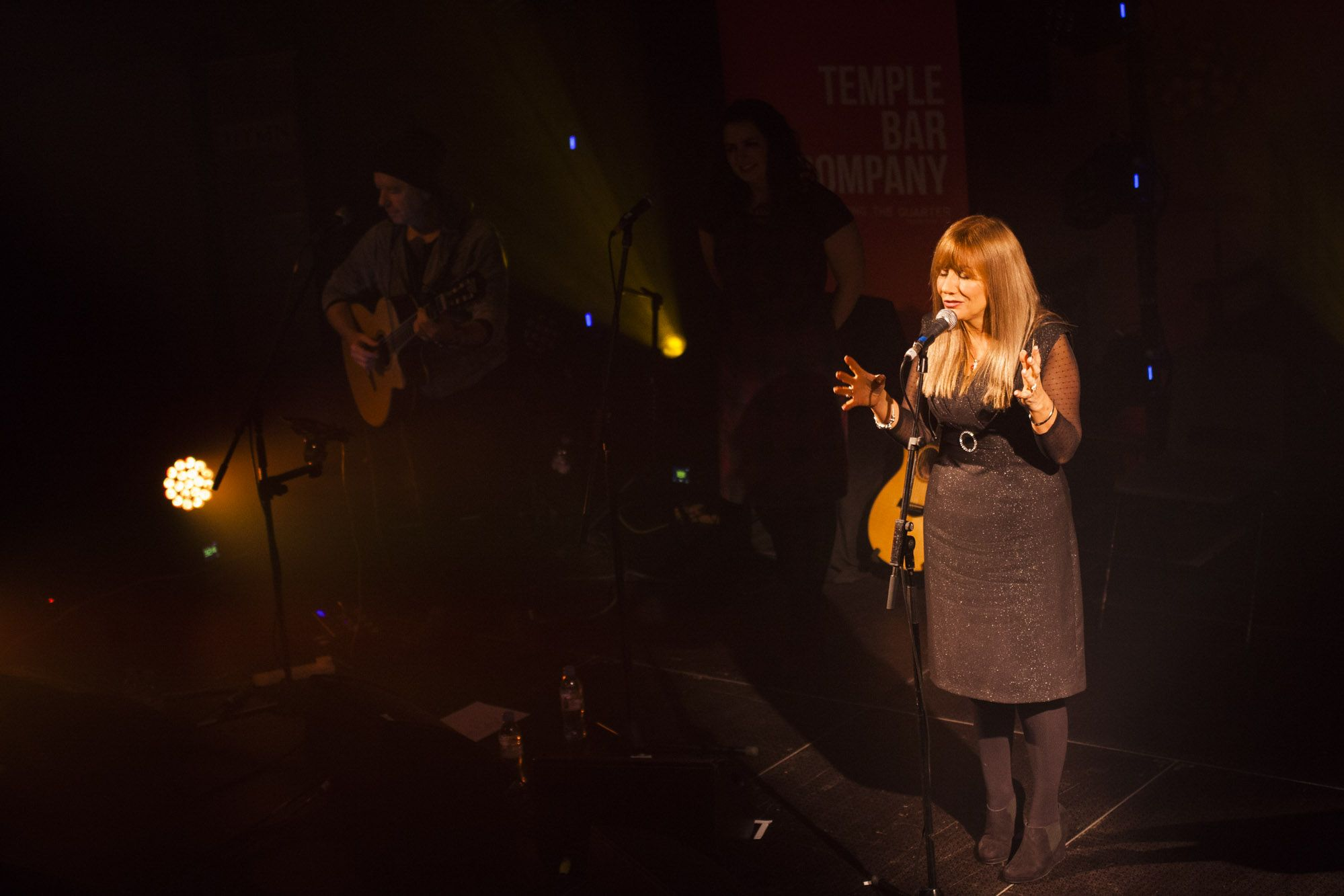 Frances Black #tradfest