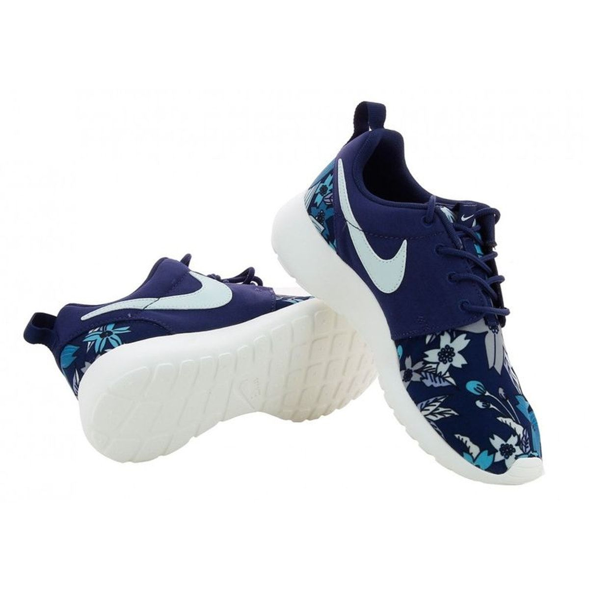 Basket Nike Roshe One Print Premium - 749986-431 | Products ...