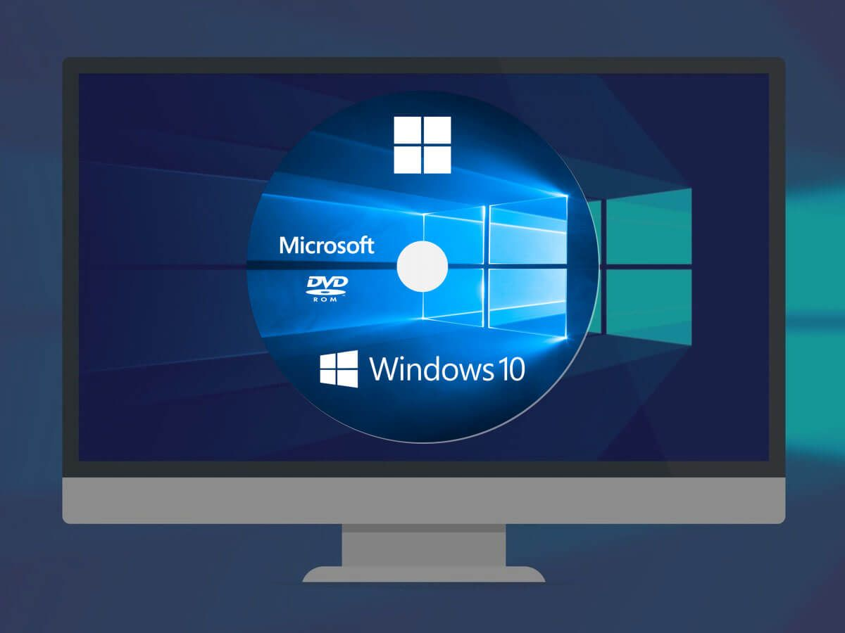 تثبيت ويندوز 10 Install Windows 10 Windows 10 Window Installation Windows