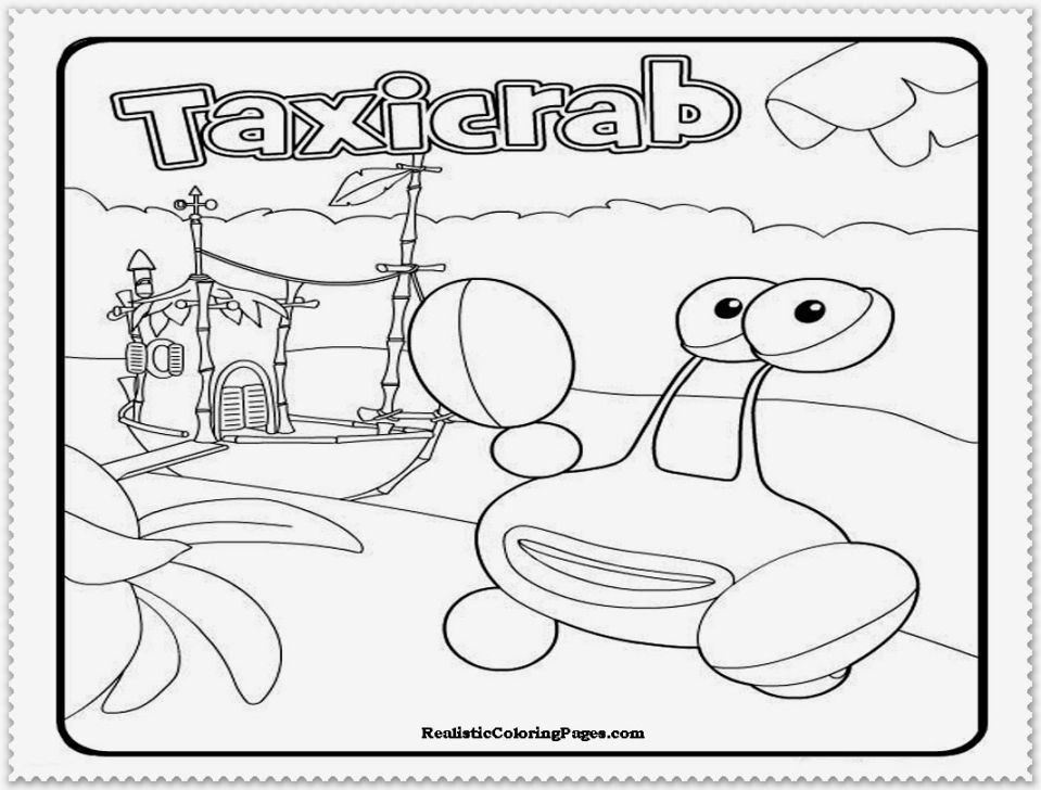 Jungle Junction Coloring Pages Coloring Pages Pinterest