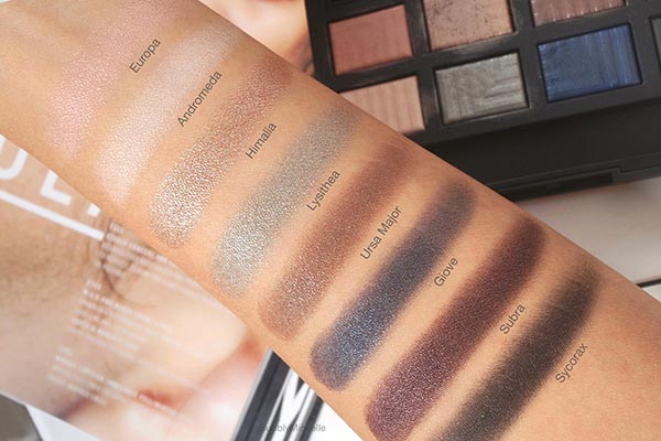 13 singlepot eyeshadows to get; because you know you don