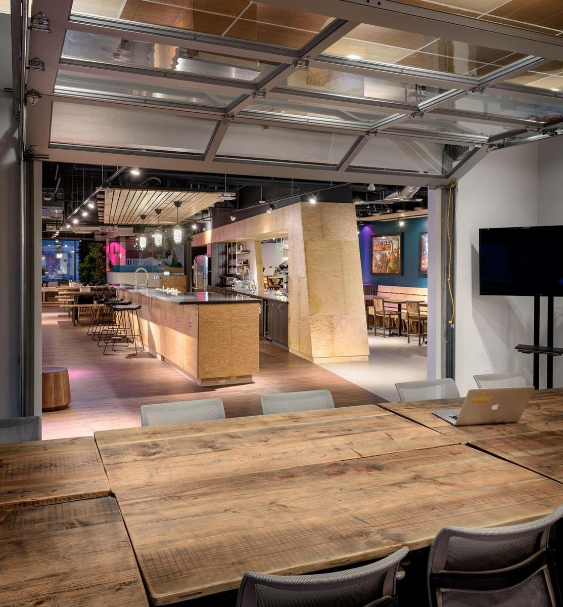 King z seattle office design pinterest seattle and king