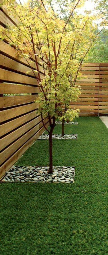 Erstaunliche 40 besten Hinterhof und Vorgarten Landschaftsgestaltung Design für Ihr Traumhaus #modernlandscapedesign
