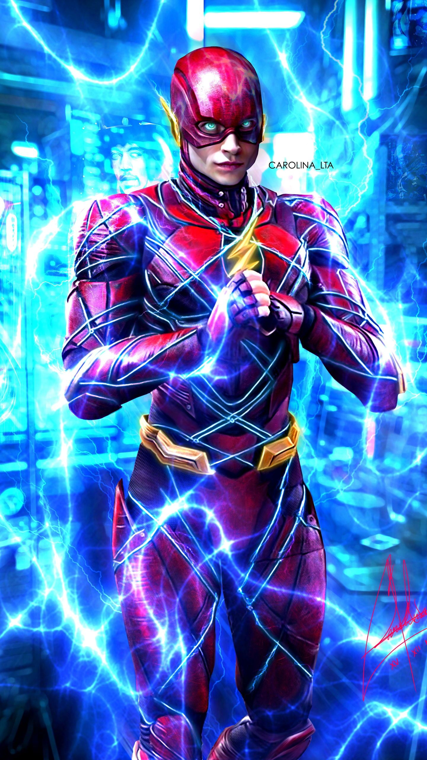 Download Hd Movie Wallpapers Fotos De Super Herois Flash Super Heroi Filmes De Herois