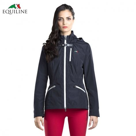 Equiline Avril Waterproof Jacket, £177.50. Stay dry in style.