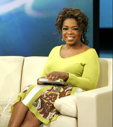 Screen Shot 2011 05 24 At 5 11 22 Pm Png 397 447 Oprah Winfrey Show Oprah Winfrey Oprah