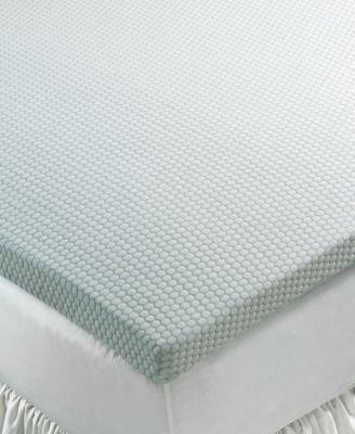 Sensorgel 3 Gel Memory Foam Twin Xl Mattress Topper Mattress Pads Toppers Bed Bat Memory Foam Mattress Topper Foam Mattress Topper Memory Foam Mattress