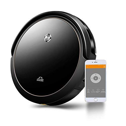Robot Vacuum Cleaner 80 OFF with CODE! Hurry! Code
