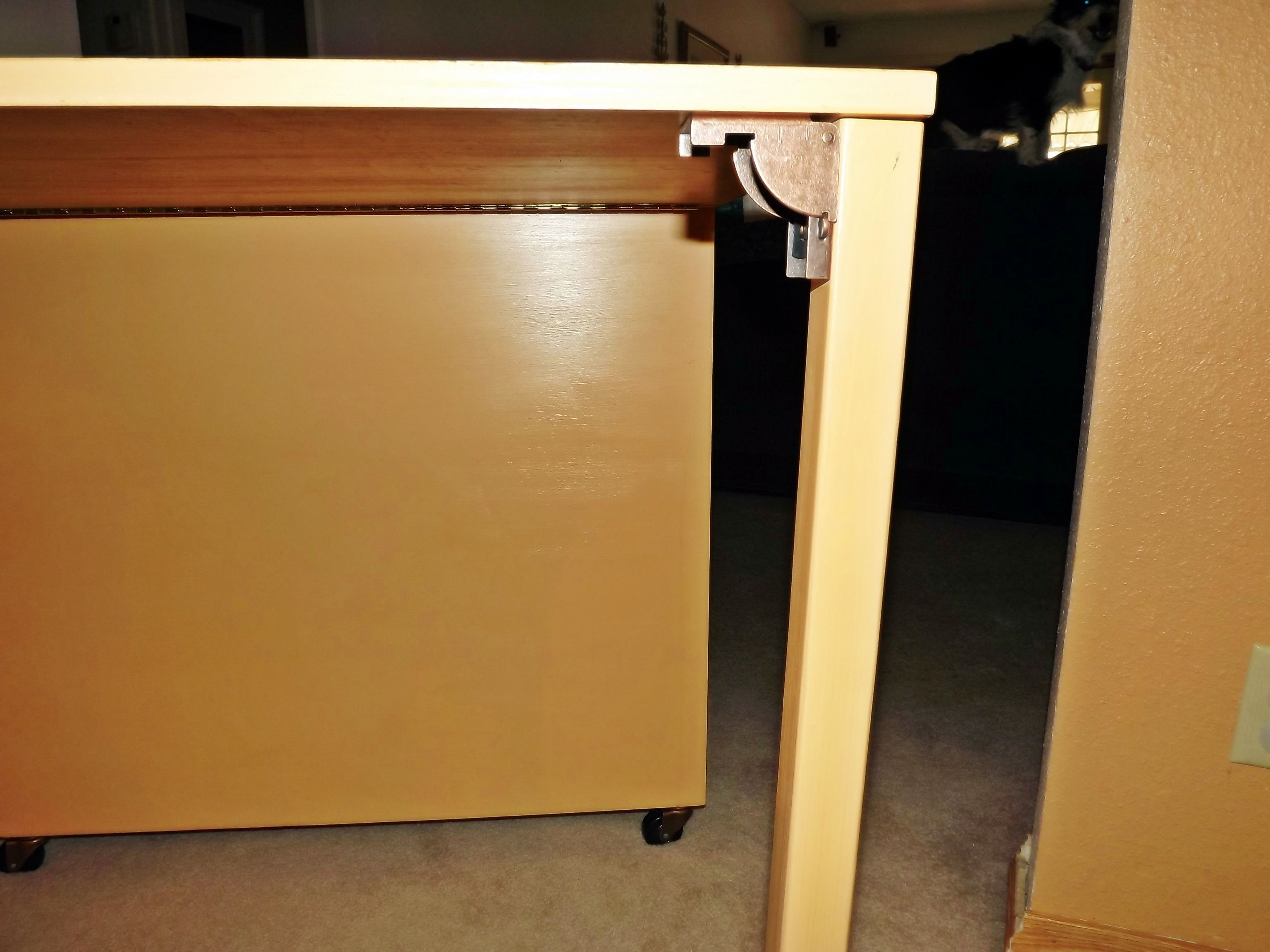 Tailormade Sewing Cabinet
