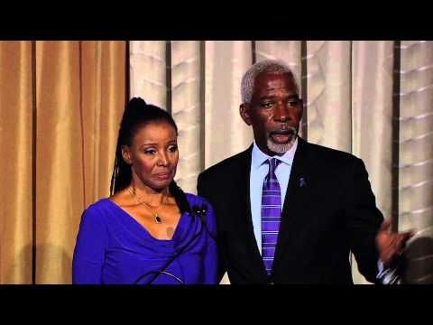 B. Smith & Dan Gasby: Why We're Fighting to End Alzheimer's