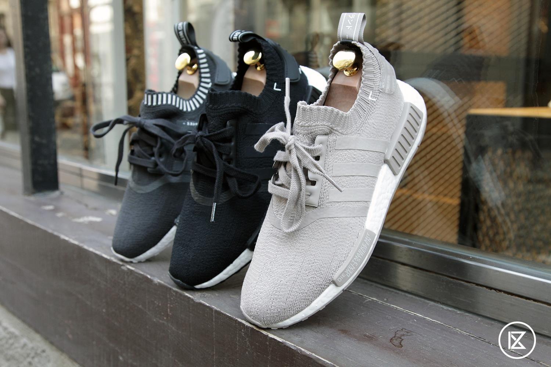 #Adidas #NMD
