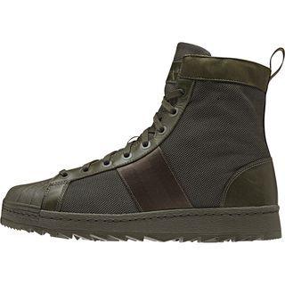 Adidas Originals Superstar Jungle Night Cargo Boots For Men