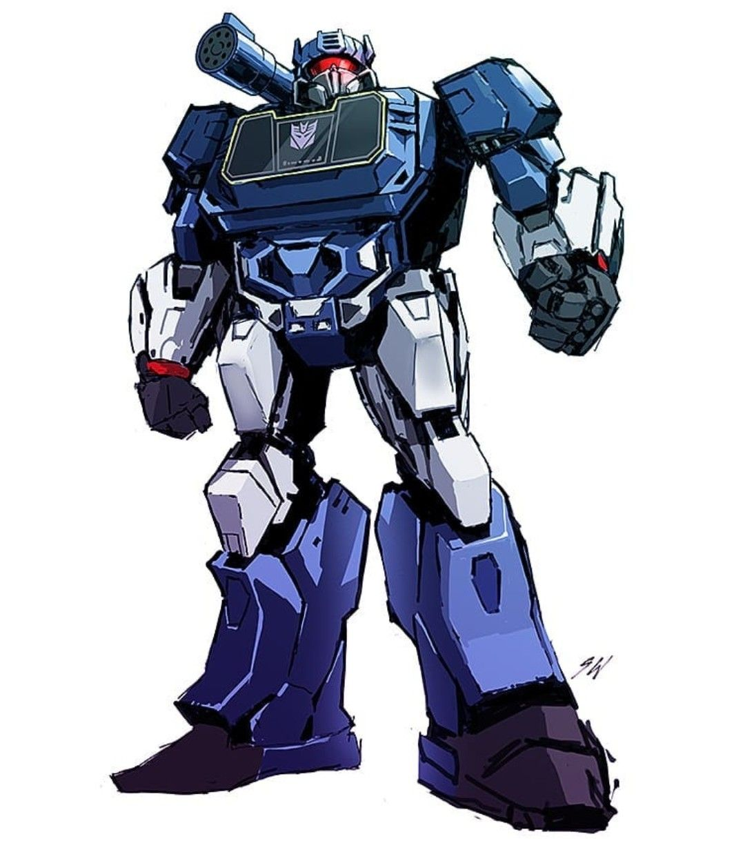 Soundwave Transformers Artwork Transformers Soundwave Transformers Decepticons