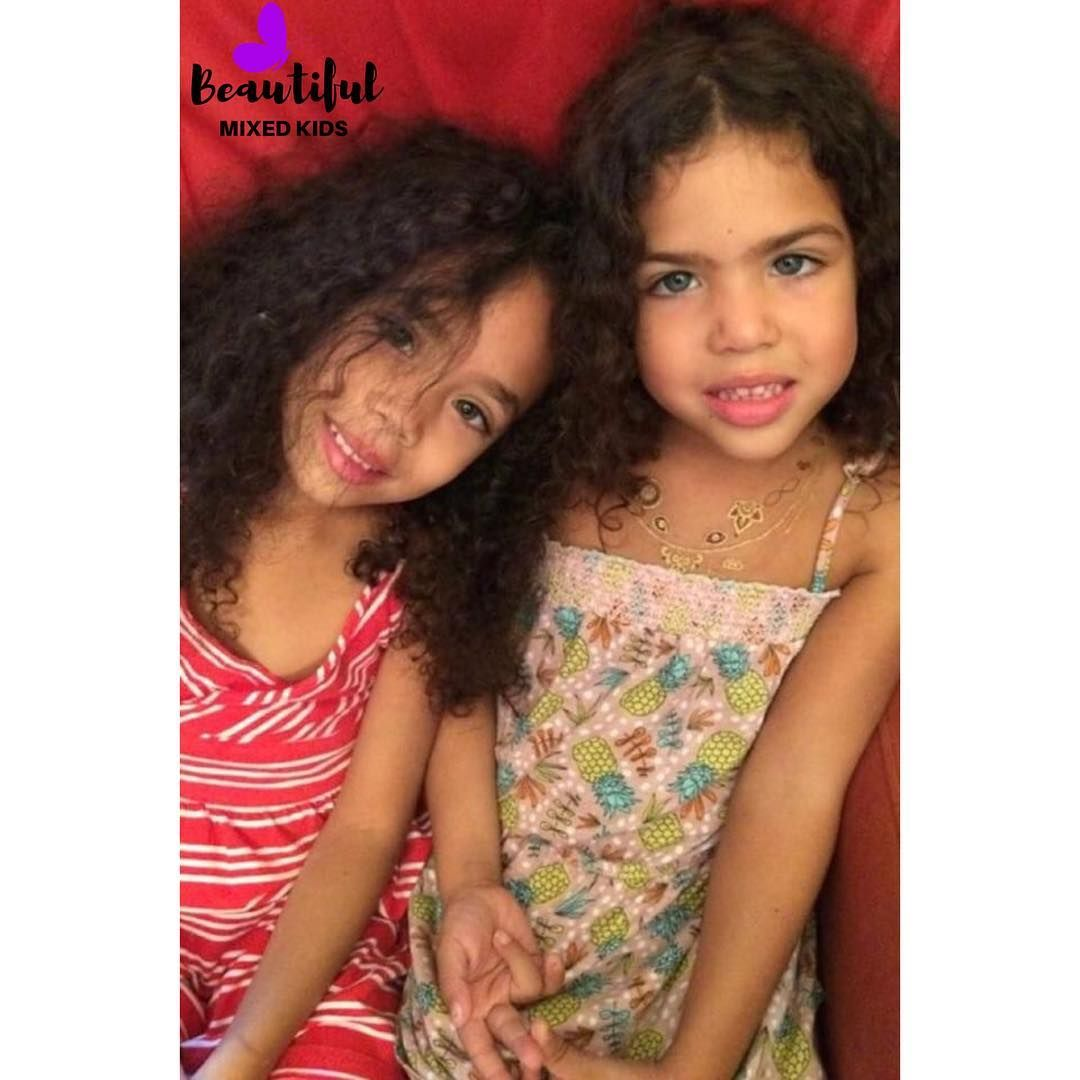 Ashley Sofia Mom Cuban Dad Italian Mixed Kids Kids Mom