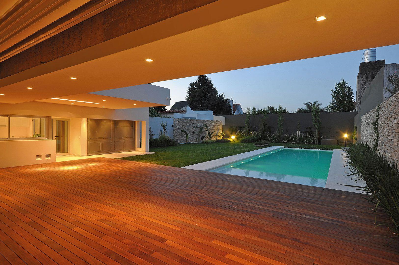 Pavloff Regalini Asociados Estudio De Arquitectura Casa 12