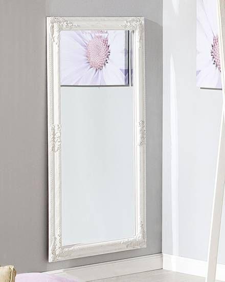 Spiegel 60 X 120 Cm Weiss Spiegel Diele Flur Spiegel Weiss Spiegel Weiss