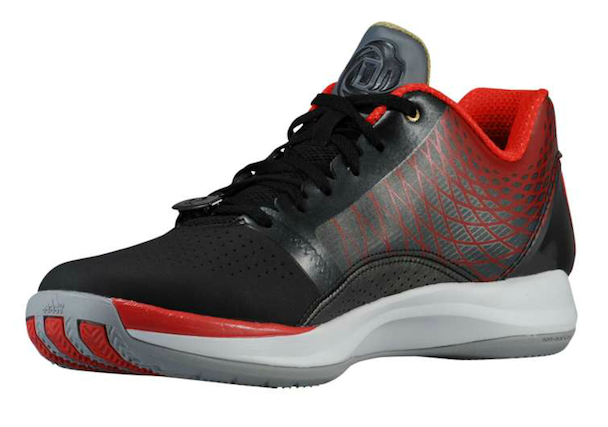 d rose low shoes