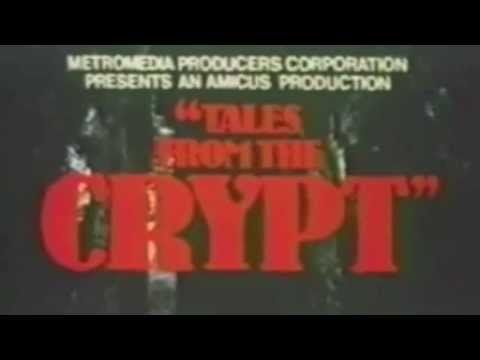 Tales From The Crypt (1972) | Original Film Trailer - Ian Hendry - YouTube