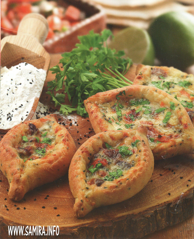 Samira tv pinterest - Samira tv cuisine fares djidi ...