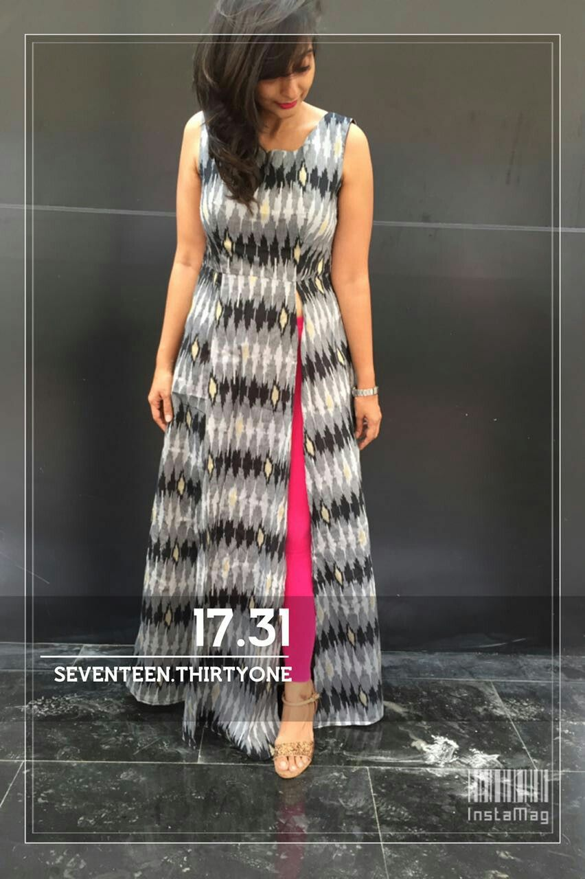 Pin by nina hassija on casuals in pinterest dresses kurti