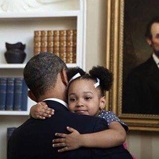 #obamaandkids #barackobama #potus by obamaluv