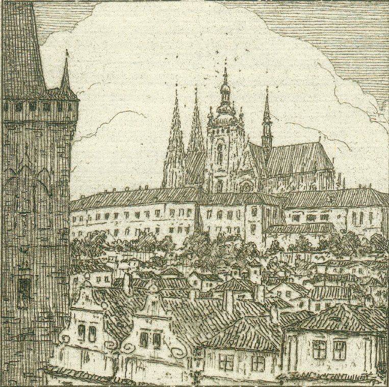 Tavik-Frantisek-Simon-(1877-1942)    Prague