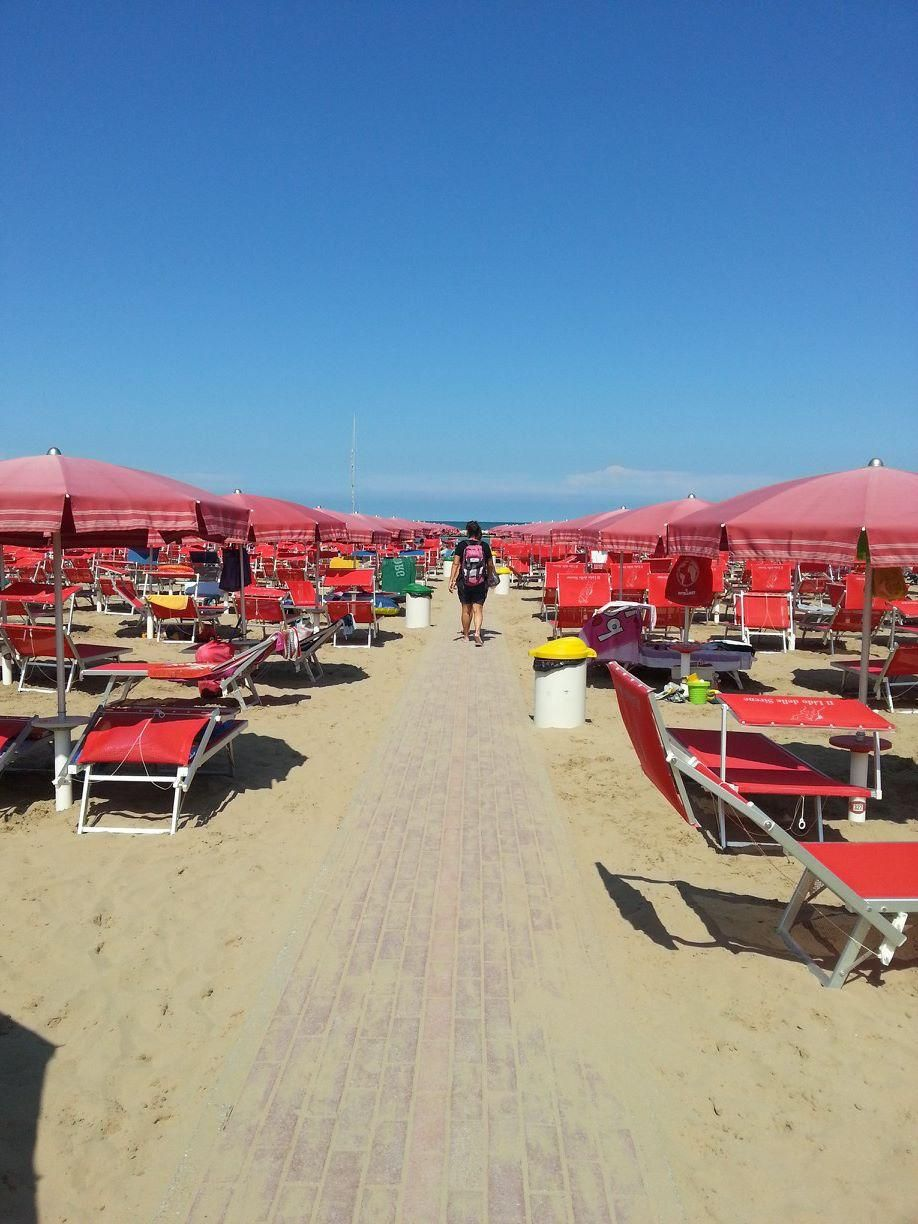 Lido Delle Sirene Cattolica Italy Top Tips Before You Go