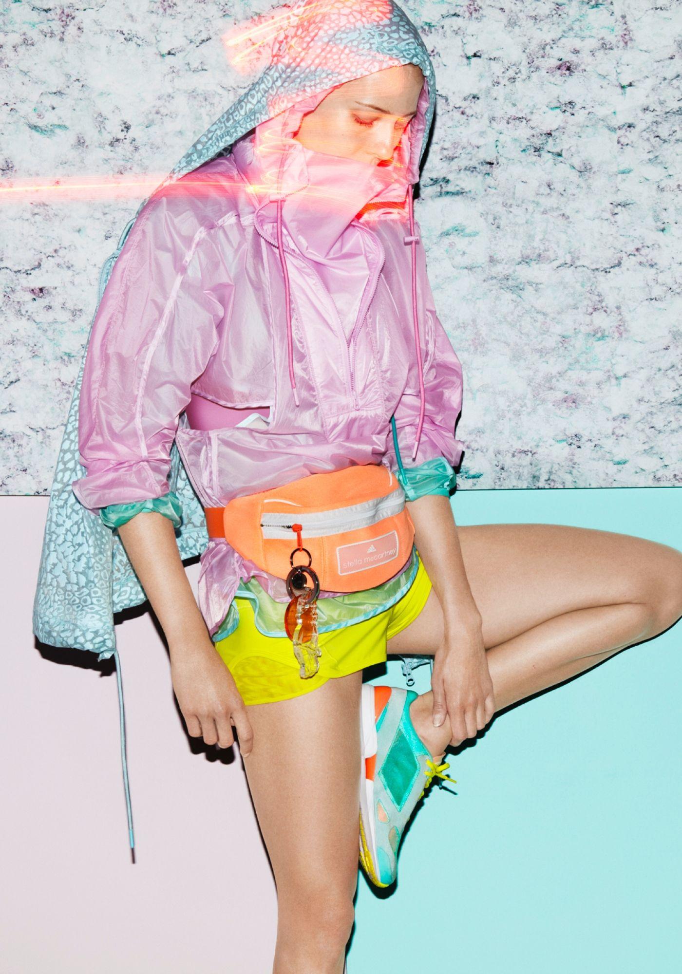Stella McCartney Adidas coleccion Primavera 2013 Pinterest Stella