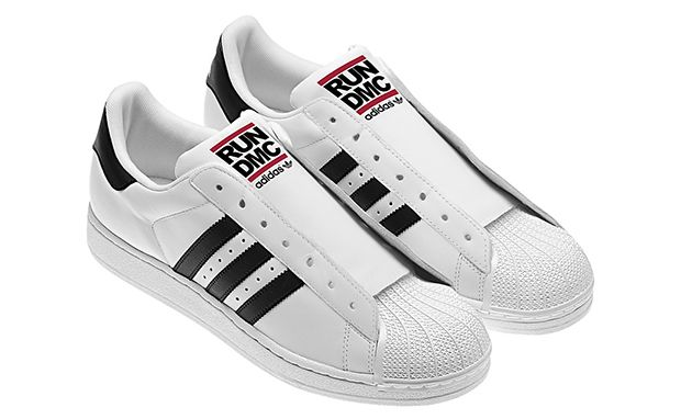 Run DMC x adidas Originals Superstar 80s Available Now