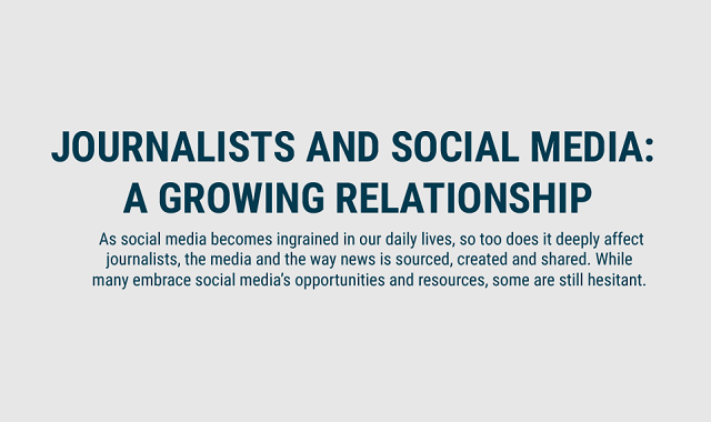 How Journalists Use Social Media in 2016