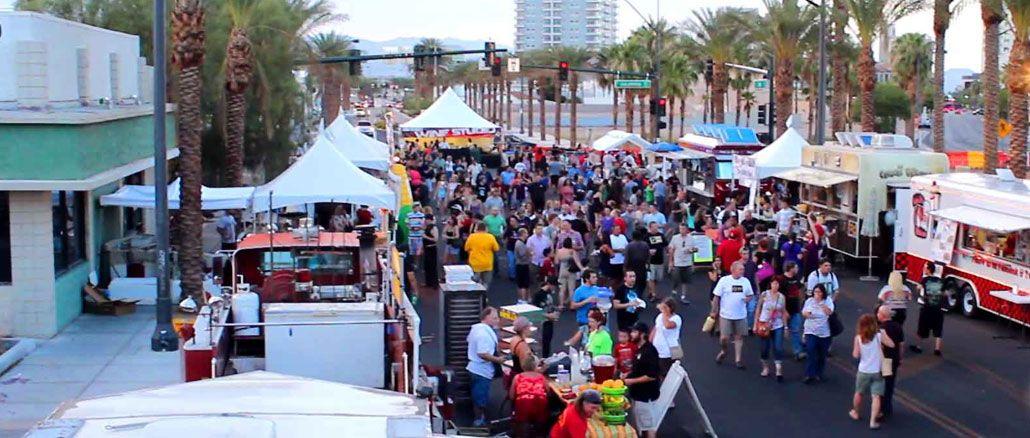 First Friday October 2019 Las Vegas First Friday Art