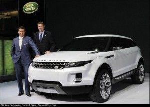 2008 Land Rover LRX Land Rover Progress - http://sickestcars.com ...