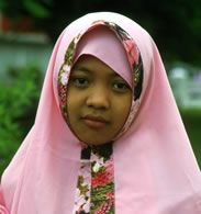 Please pray for the ... Kerinci of Indonesia Population:317,000 Language:Kerinci Religion:Islam Evangelical:0.05% Status:Unreached (1.2)