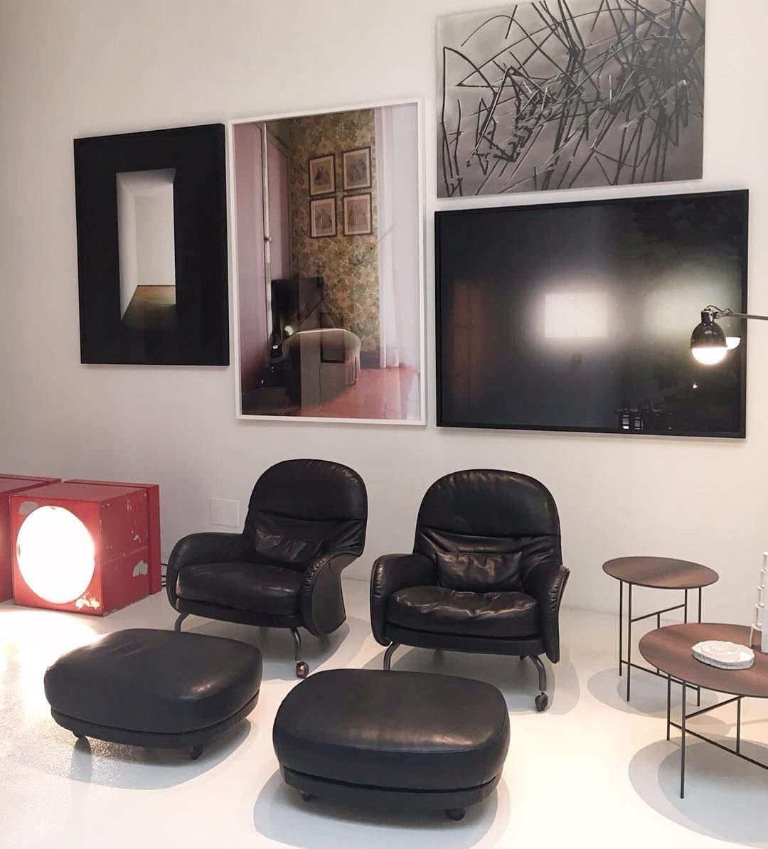 Latergram of De Padova @isaloniofficial #design #interior #interiordesign #depadova #isaloni2016 #milano #milan #furnituredesign by clic_hamburg