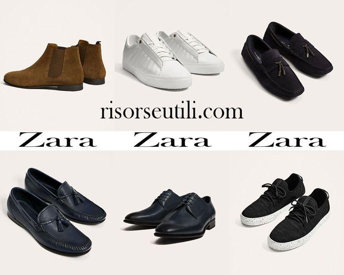 151fb11257 New shoes Zara fall winter 2017 2018 for men | Ritika jangid | Mens ...