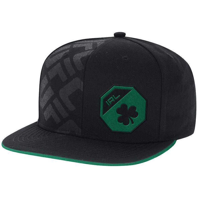 0e9b2907 Men's Reebok UFC Ireland Fighter Adjustable Cap | Products | Cap ...