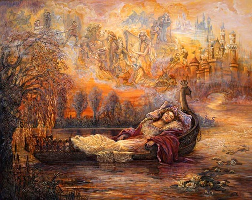 Image result for camelot paintings