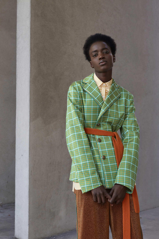 Звездные стилисты поделились секретами сочетания принтов в одежде. Всё мне стало ясно теперь картинки