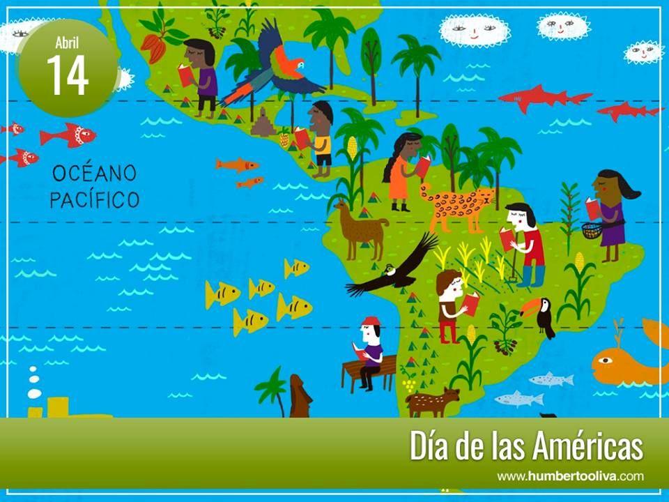 Un especial saludo a todas las personas de América que nos visitan o viven en Ciudad Madero, Hoy en el Día de las Américas, ya es jueves y seguimos trabajando por que #JuntosHacemosMás
