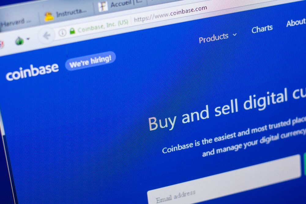 coinbase employees buy cryptocurrency
