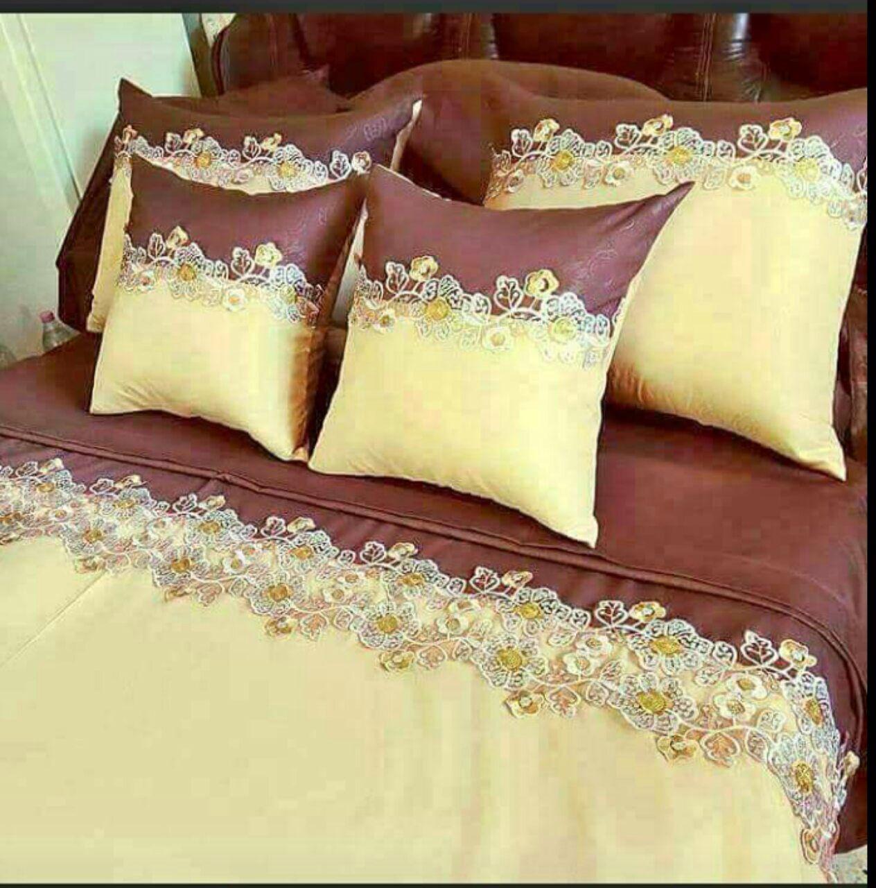bed linens luxury