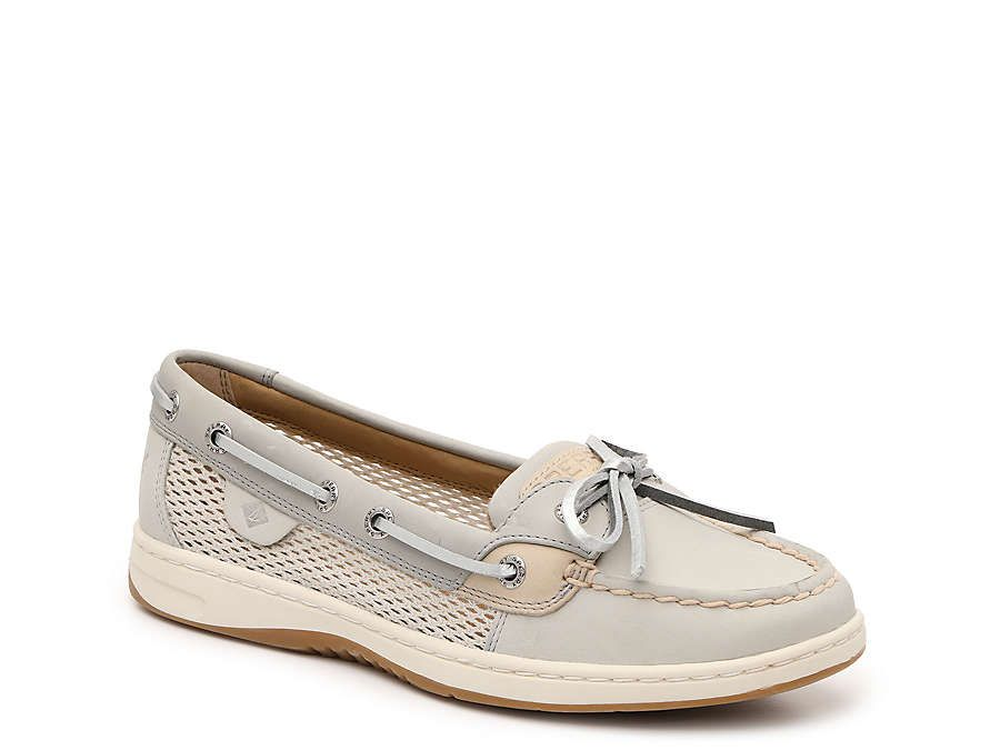 Sperry Top-Sider Angelfish Boat Shoe in