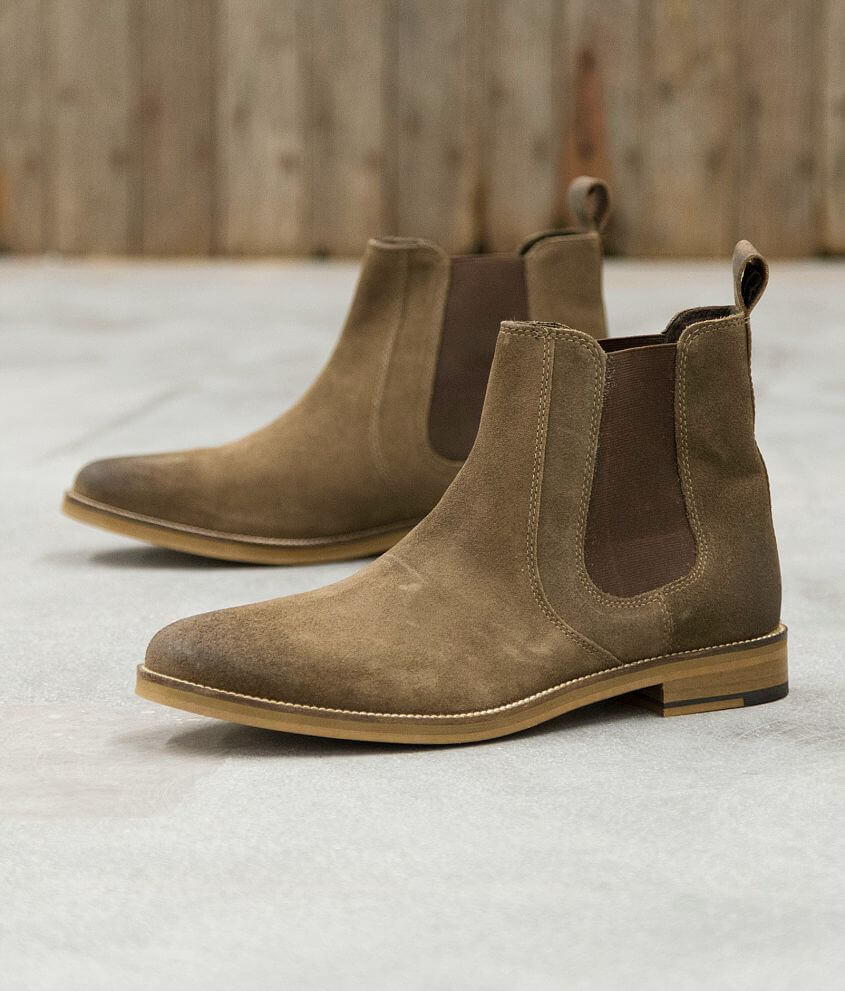 Crevo Denham Leather Boot - Men's