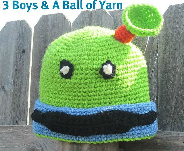 Bot! Team Umizoomi 3 Boys & A Ball of Yarn: Facebook, Ravelry ...