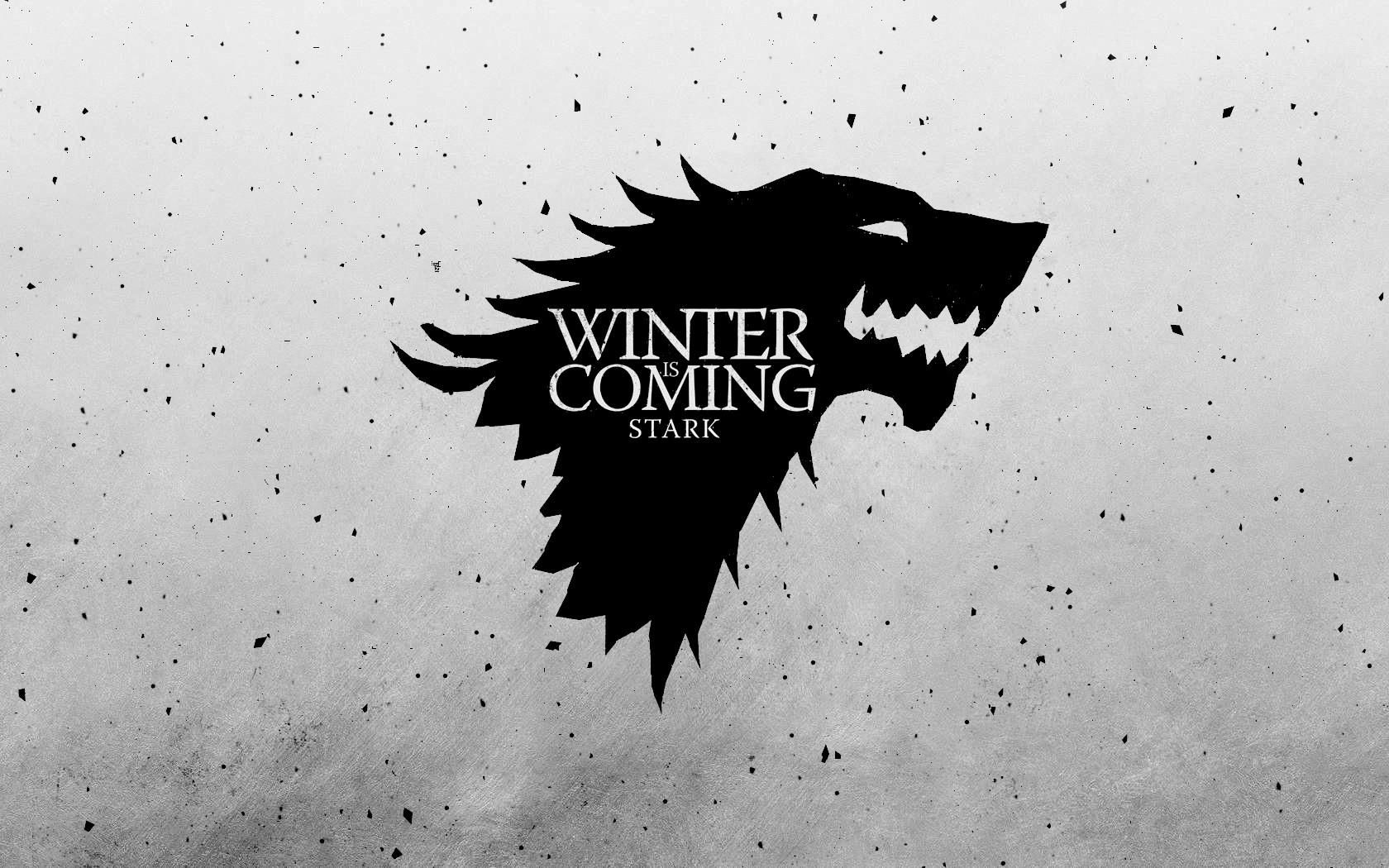 Winter Is Coming And Can T Wait For It
