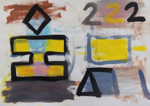 stephane salvi, (222) 2016 #ContemporaryArt #Art contemporain #Arte contemporanea #現代美術 #Arte contemporáneo #Современное искусство 😍✏️ - https://wp.me/p7Gh1Z-1CF #kunst #art #arte #sztuka #ਕਲਾ #konst #τέχνη #アート